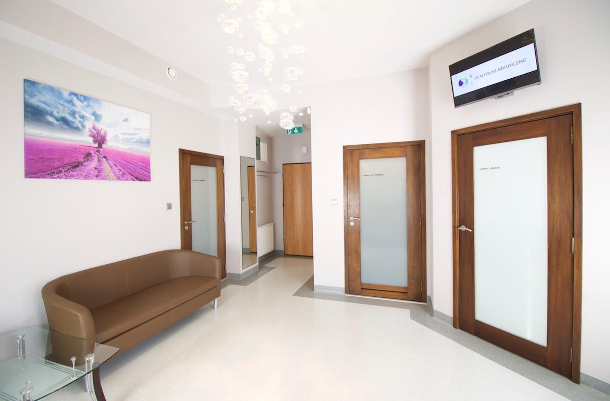 Centrum Medyczne SIS Szczecin Pogodno